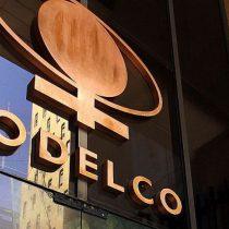 Codelco eleva prima europea de cobre por primera vez desde 2014