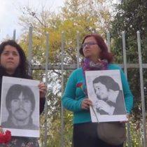 Tres condenados por violación a los DD.HH. se encuentran prófugos