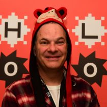 Chilemonos trae a Mark Shapiro de Laika, la productora que se impone a gigantes como Disney y Pixar