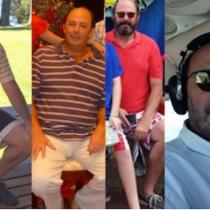 Óscar Fuenzalida, el empresario que trató de confundir el malestar público con sus intereses personales