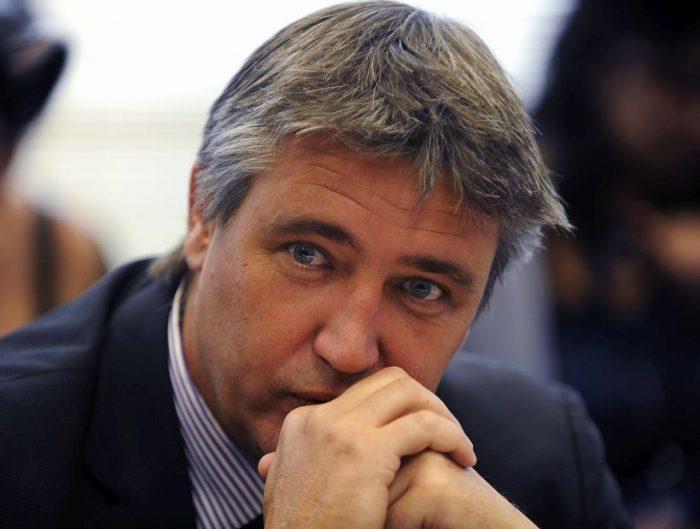 Caso SQM: Rossi desafía a la Fiscalía y no asistirá a audiencia de formalización