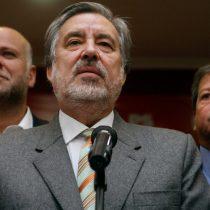 Guillier sobre cuestionamiento ético a su candidatura por elusión de impuestos del PS: