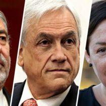 Cadem: Piñera sigue liderando en intención de voto y Sánchez alcanza los dos dígitos