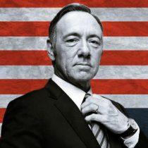[VIDEO] Adelanto de la quinta temporada de House of Cards: una nación Underwood