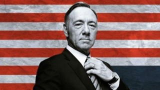 [VIDEO] Adelanto de la quinta temporada de House of Cards: una nación Underwood