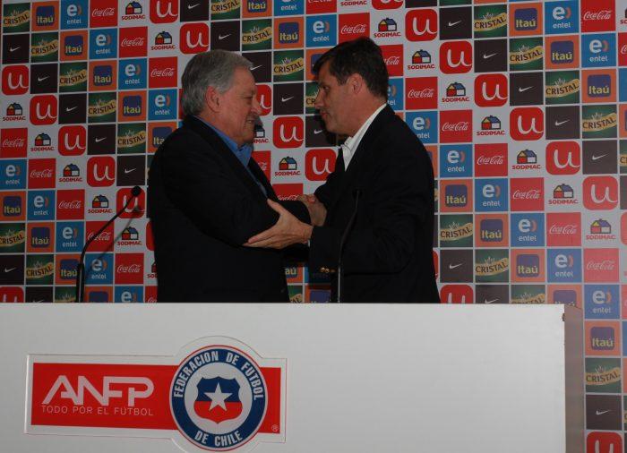 La Roja de Saieh: Unimarc se convirtió en el nuevo sponsor oficial de la Selección Chilena