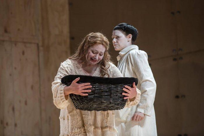 Jenufa, una sobrecogedora ópera que no da tregua