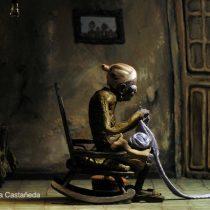 La perspectiva sombría y transgresora de la animación femenina presente en Chilemonos