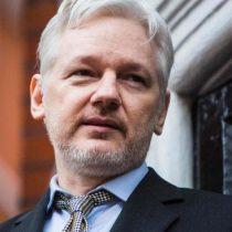 Assange pide ayuda a Australia ante temor a expulsión de embajada ecuatoriana
