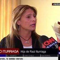 "Hija de Iturriaga Neumann pide ayuda a Donald Trump para liberar a los ""presos políticos"" en Punta Peuco"