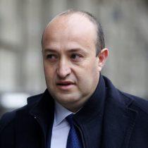 """Fiscal Manuel Guerra: """"En ningún caso he descartado la existencia de un delito por parte del señor Piñera"""""""