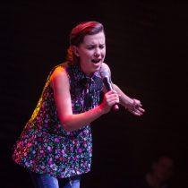 La presentación de Millie Bobby Brown de Stranger Things corona la última noche de Comic Con Chile