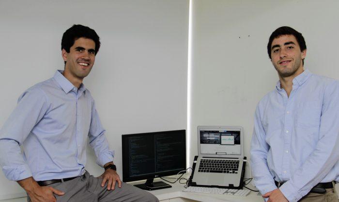 Jóvenes chilenos crean plataforma que promete eliminar el uso del papel en oficinas