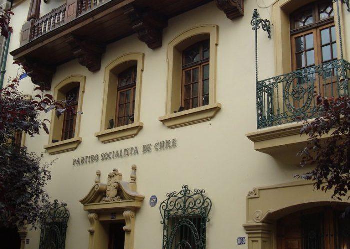 Comisión de Patrimonio PS barre con Álvaro Elizalde: