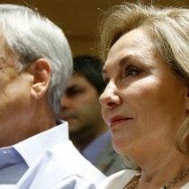 Piñera declara al fiscal Guerra: