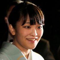 Mako, la princesa japonesa que deberá renunciar a su estatus imperial para casarse con un plebeyo