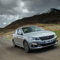 Peugeot lanza la segunda generación del Peugeot 301 con más tecnología y seguridad
