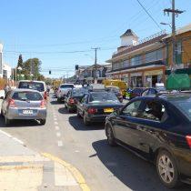Por cobros y tarifas inexactas Municipalidad de Quintero deja sin efecto concesión de estacionamientos