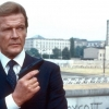 "Muere Roger Moore, el actor de James Bond y ""El Santo"""
