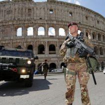 ¿Está la civilización occidental condenada a desaparecer como la Roma antigua?