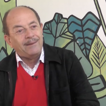 [VIDEO C+C] Sello Propio: Ramón Griffero, una nueva propuesta para el Teatro Nacional Chileno