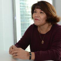 """Soledad Recabarren advierte sobre propuesta de Piñera de rebajar impuestos a las empresas: """"Chile tiene asumido ciertos compromisos sociales"""