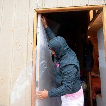 Temporal: un total de 1.850 personas permanecen aisladas en el norte del país