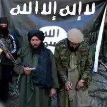 Muere el jefe del Estado Islámico en Afganistán