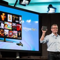 Amazon busca ser rival de Netflix con servicio de televisión