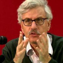 Michael Löwy advierte sobre la crisis ecológica: