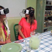 [VIDEO] Campaña muestra con realidad virtual la violencia de género