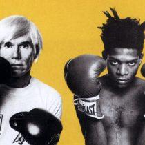 Quién era Basquiat, el pintor maldito discípulo de Warhol y pareja de Madonna