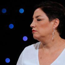Beatriz Sánchez será la primera entrevistada de Tolerancia Cero