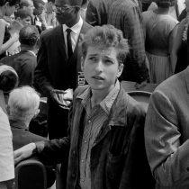 """Desde el Gaslight Café a la ceremonia del Premio Nobel: """"A Hard Rain's A-Gonna Fall"""" de Bob Dylan"""