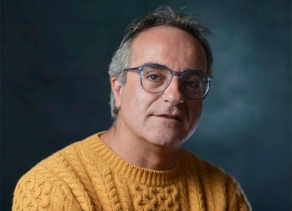Cristián Leporati y el blindaje a Beatriz Sánchez: