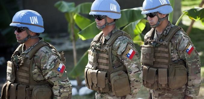 Después de Haití, de Bachelet y de otro incendio más