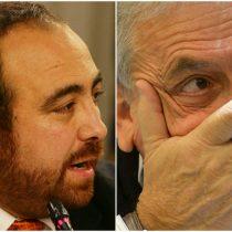 Diputado Chahin (DC) compara a Piñera con un escorpión y pone en duda su mea culpa por caso Exalmar