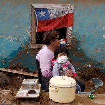 [FOTOS] Chañaral, el día después