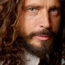 El rock está de luto: Chris Cornell, el alma del grunge, falleció y lo homenajeamos con sus mejores fotos