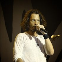 [VIDEO C+C] Muere Chris Cornell, líder de Soundgarden y Audioslave