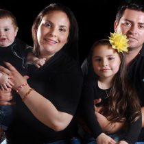 Madre alza la voz por el no pago de licencias médicas y exige ley para cuidar a su hijo