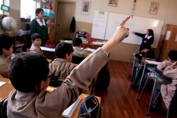 Por qué la educación es la mejor inversión para Chile