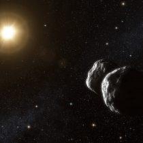 Por segundo año consecutivo, invitan a escolares de todo Chile a reflexionar sobre asteroides