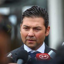Fiscalía de Magallanes y la FACh abren investigación por avión siniestrado
