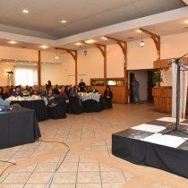 ENAP y Corfo desarrollan programa para el fomento del turismo y la gastronomía en Concón y Quintero