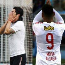 Universidad de Chile gana y es nuevo puntero del Clausura tras farra de Colo Colo