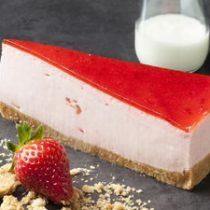 [VIDEO VIDA] Receta Fácil: te enseñamos a preparar una deliciosa tarta de yoghurt