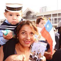[FOTOS] El 21 de mayo en Iquique: culto y devoción colectiva