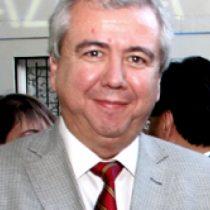 Azerta al rescate: Gonzalo Cordero llamado a gestionar la crisis de espionaje al interior de la Sofofa
