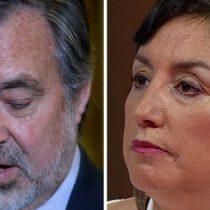 Estudio muestra empate técnico entre Sánchez y Guillier en Santiago, Concepción y Valparaíso
